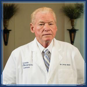 Dr. Jerald L. Balduf, D.C.